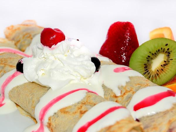 3 resep pancake paling sering dibuat & disukai Waktu sarapan