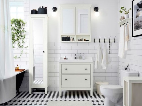 Storage Ideas for Bathrooms 2