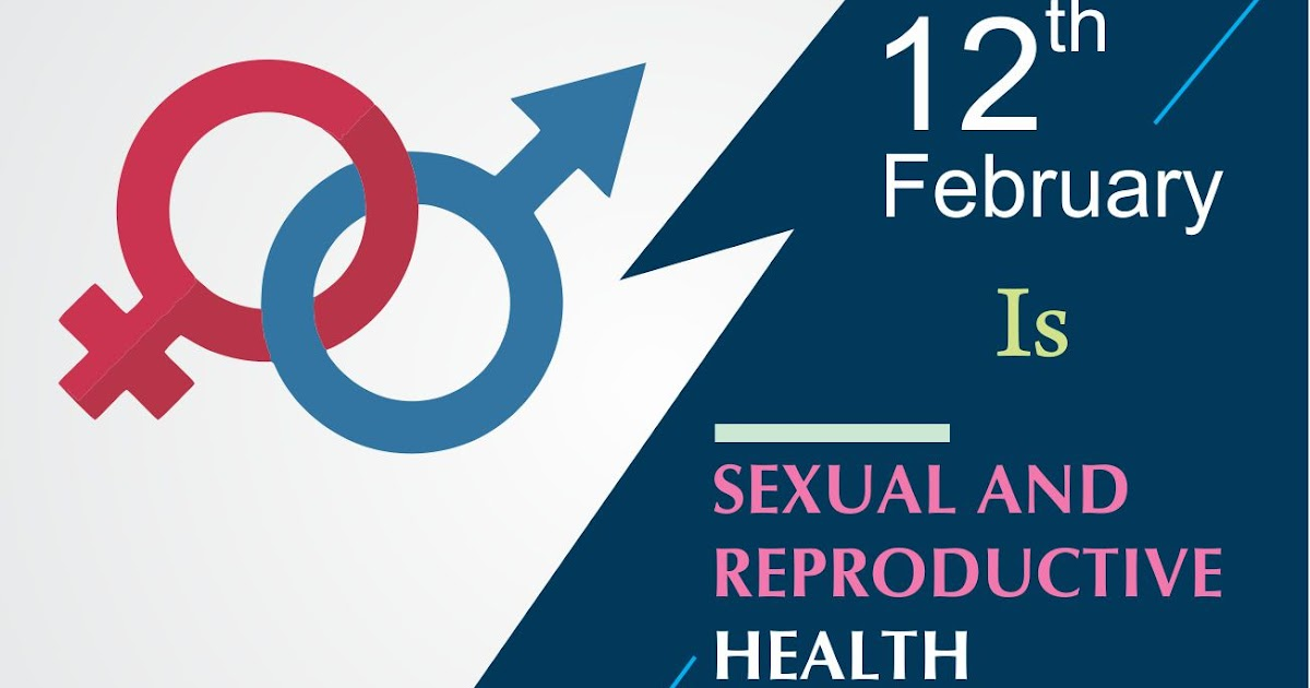 Did You Know? Sexual and Reproductive Health Awareness Day