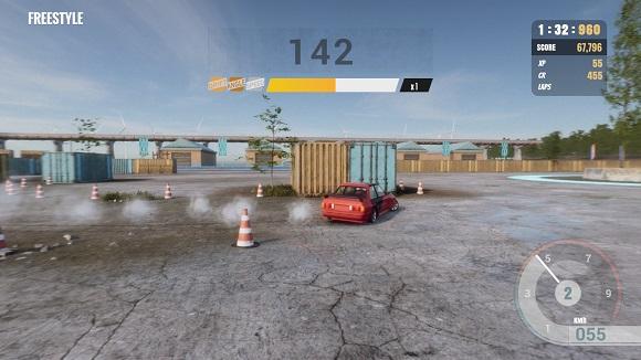 just-drift-it-pc-screenshot-1