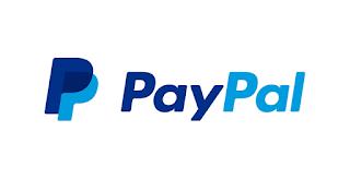 Opciones de donación mediante PayPal