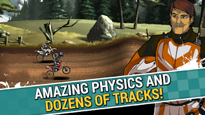 Mad Skills Motocross 2 hack Apk