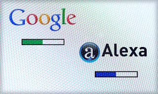 Alexa dan Google Page Rank