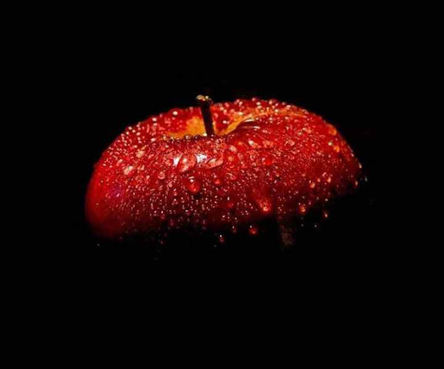 Wax on Apples:Its side effect and how to protect yourself