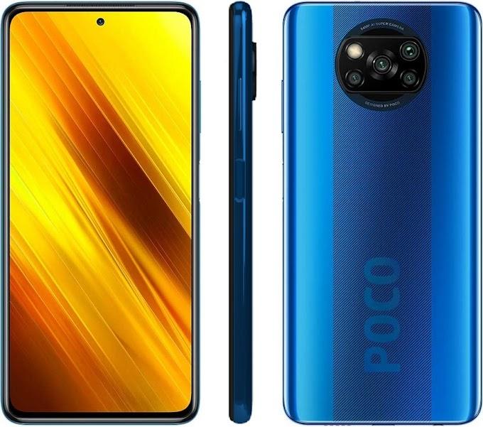 موبايل Xiaomi Poco X3 NFC بسعر 4399 جنيه على جوميا مصر