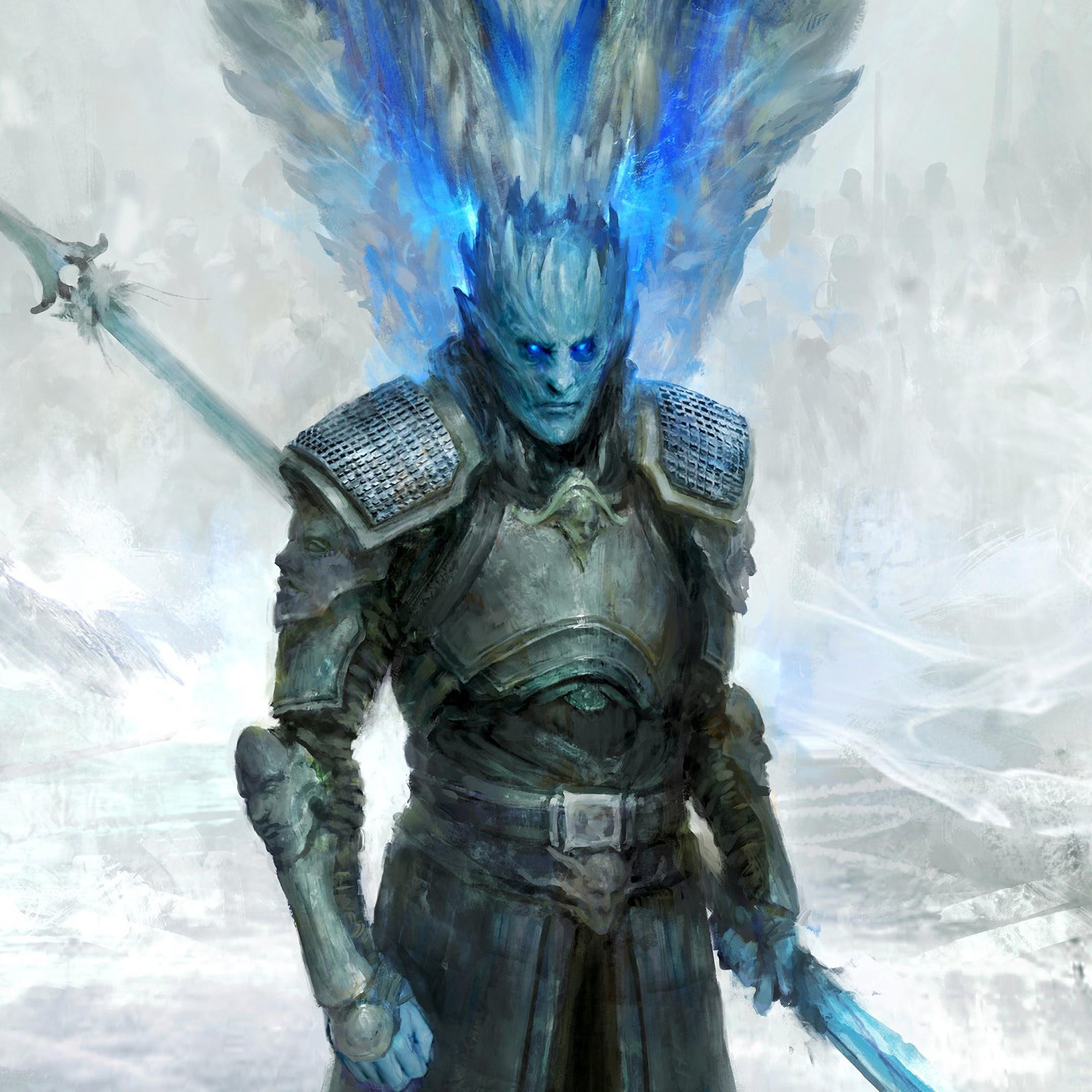 Night King, Game Of Thrones, 4K, #41 Wallpaper