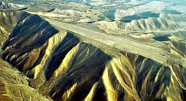 Ένα από τα μεγαλύτερα μυστήρια του κόσμου! Τελικά τι συνέβη στις βουνοκορφές της Νάζκα;