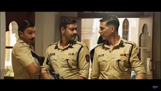 Suryavanshi Movie Download