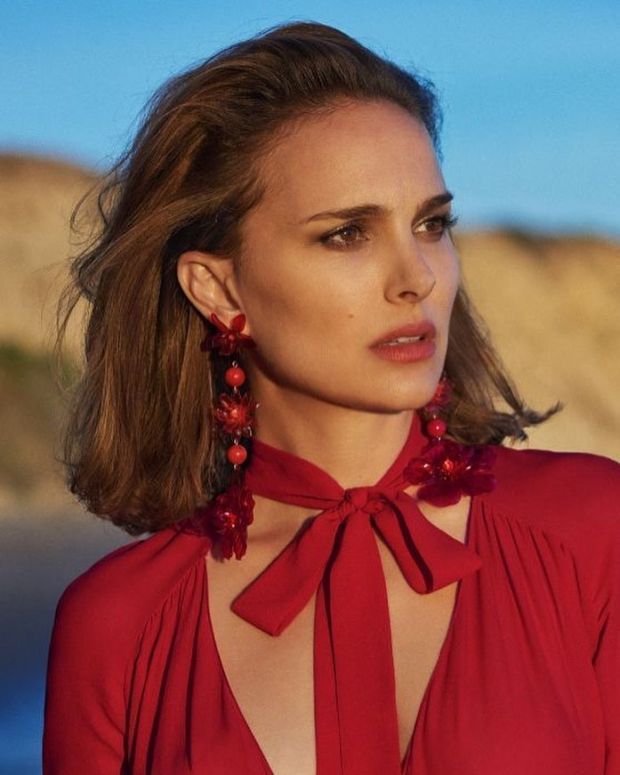 Natalie Portman best photo gallery