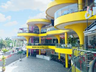 25 Tepat Favorit Belanja di Cibinong City Mall Kab. Bogor