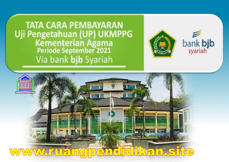 Prosedur Pembayaran Dan Pendaftaran UKMPPG