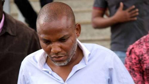 Kanu's  trial: DSS bars press coverage