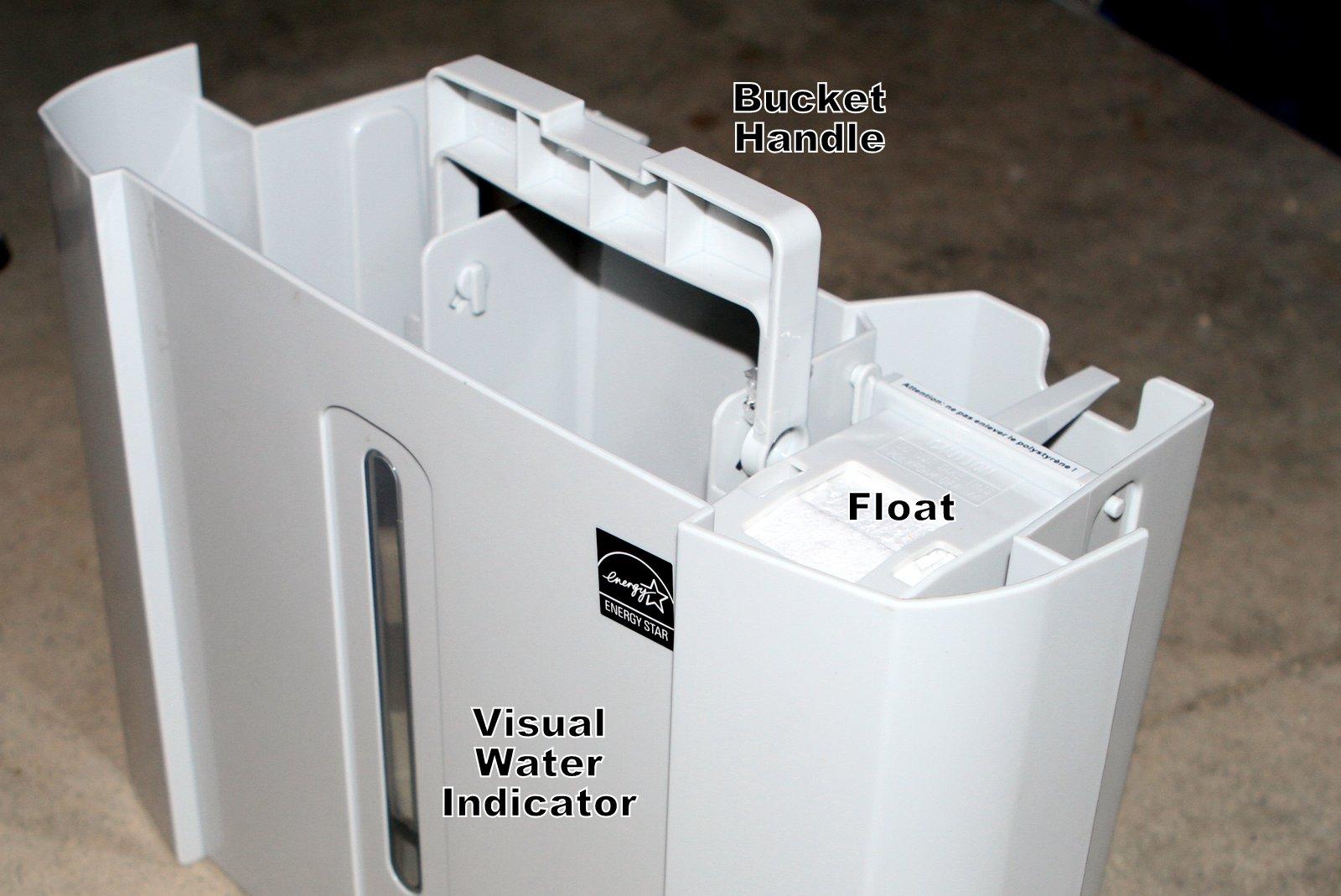 Timed Dehumidifier For Energy Savings
