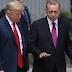 الرئيس ترامب والرئيس اردوغان يطالبان بالالتزام بوقف إطلاق النار في سوريا وليبيا