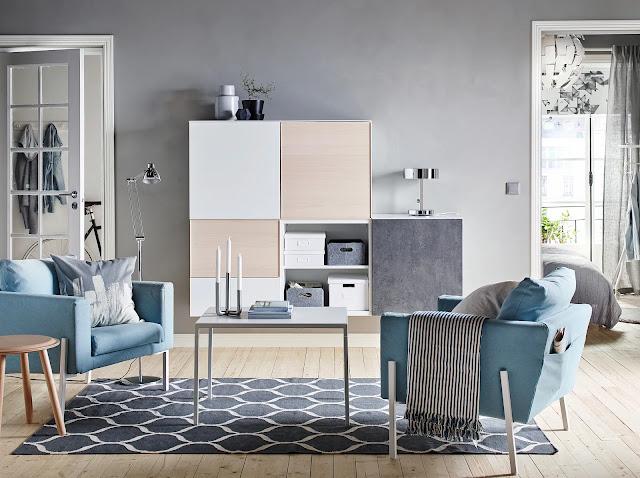 Berbagai Perabotan Rumah Tangga Berkualitas di Ikea