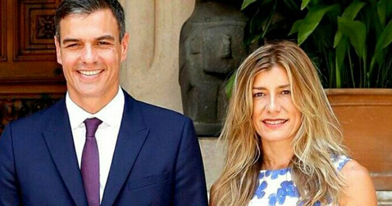 Coronavirus to wife of Spanish Prime Minister; 196 people died in the country,www.thekeralatimes.com
