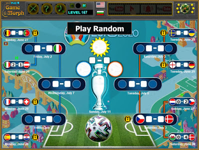 Play Euro 2020 Predictor Online