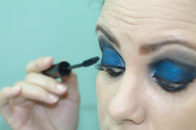 kit de maquillaje completo