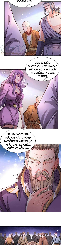 Vạn Cổ Thần Vương Chương 277 - Vcomic.net
