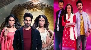 TRP List Hindi Serial