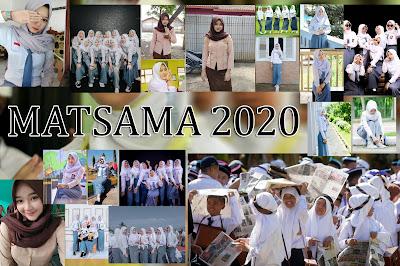 Matsama 2020
