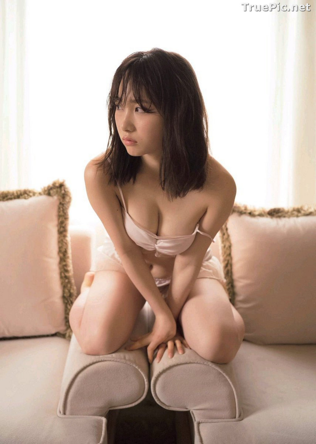 Image Japanese Beauty – Juri Takahashi - Sexy Picture Collection 2020 - TruePic.net - Picture-8