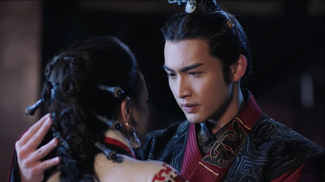 The King's Woman Episode 12 Recap