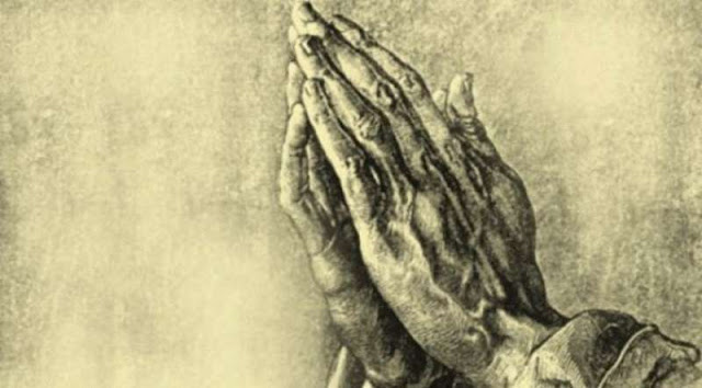 Поразительная история создания картины Альбрехта Дюрера «Руки». Узнав ее, я была удивлена…
