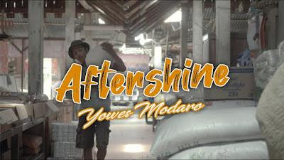 Download Lagu Mp3 Yowes Modaro - Aftershine ft. Damara.de