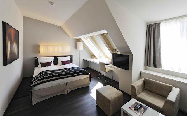 very small bedroom design ideas for men
