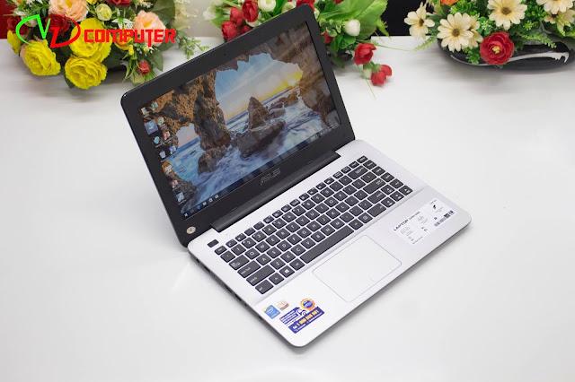 Asus X455LD