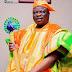Kwara First Lady Felicitates With Olofa  On 11th Coronation Anniversary