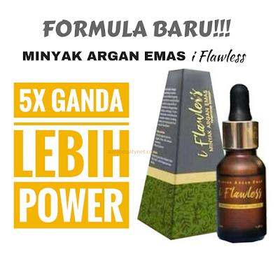 5X Ganda Lebih POWER
