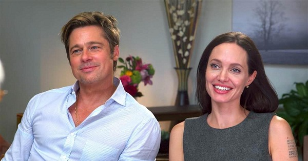 Brad Pitt and Angelina divorces; and we all are affected in a way… well, most!