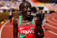 zako - 17-year old Kenyan Athlete, ZAKAYO PINGUA, forced to release his passport and Birth Certificate following doubts over his age (PHOTOs)