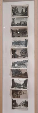 postales, Oviedo