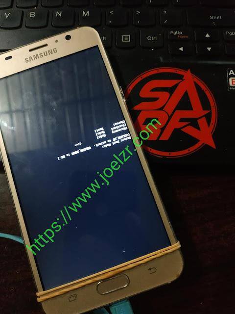 Firmware Samsung Replika
