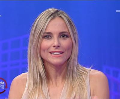 Francesca Fialdini da noi a ruota libera