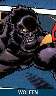 Maximums, Kelompok Superhero DC yang Memparodikan Avengers Marvel