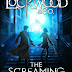 The Screaming Staircase by Jonathan Stroud: Book Review