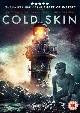 Cold Skin 2017 BRRip 720p Dual Audio In Hindi English