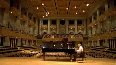O pianista Nelson Freire - Divulgação