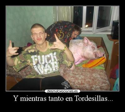 Memes Tordesillas 2016