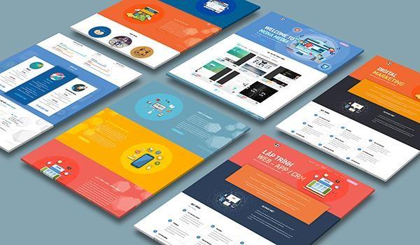 Cách để thiết kế web doanh nghiệp đạt hiệu quả tối ưu nhất