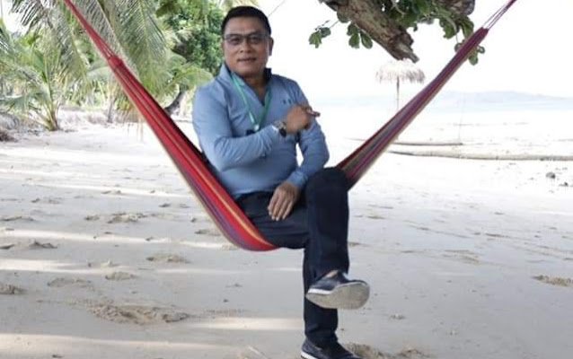 Membaca Manuver Moeldoko Ngopi Bareng Oposisi