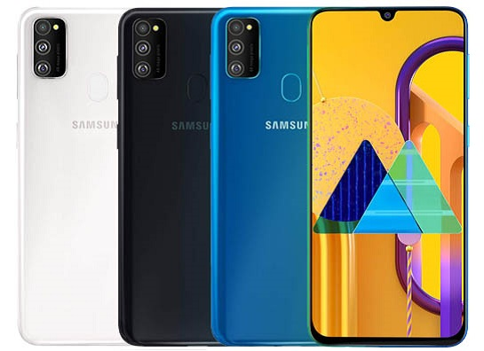 Galaxy-m30S-Colors