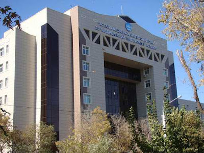 ASTANA MEDICAL UNIVERSITY MBBS Admission & Fees Structure