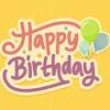 30 Contoh Ucapan Selamat Ulang Tahun  Dalam Bahasa Sunda
