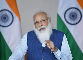 PM Modi launches vehicle scrappage policy, know what will be the benefit to you