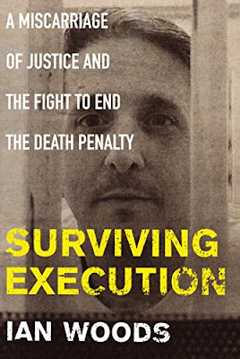Surviving Execution by Ian Woods